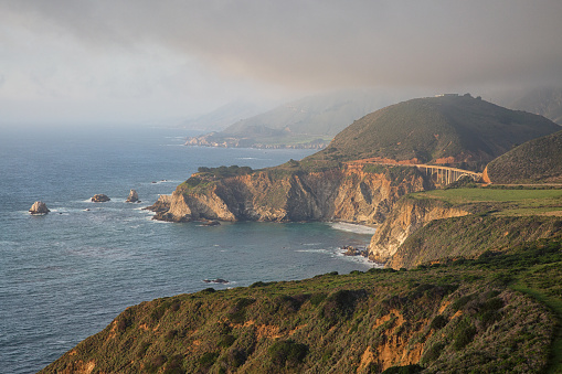 Big Sur「Big Sur, California」:スマホ壁紙(16)