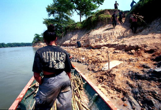 Sugar Cane「River Commerce In Colombia」:写真・画像(14)[壁紙.com]