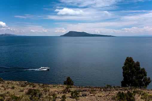 Peru「Lake Titicaca」:スマホ壁紙(13)