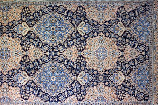 Iranian Culture「Nain Iranian rug」:スマホ壁紙(19)