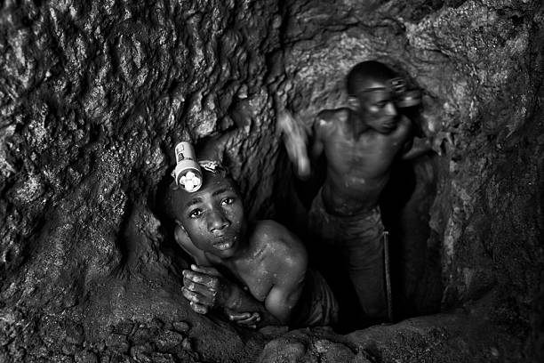 Congolese Miners:ニュース(壁紙.com)
