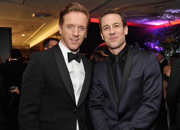 John Sciulli「The 2016 InStyle And Warner Bros. 73rd Annual Golden Globe Awards Post-Party」:写真・画像(7)[壁紙.com]