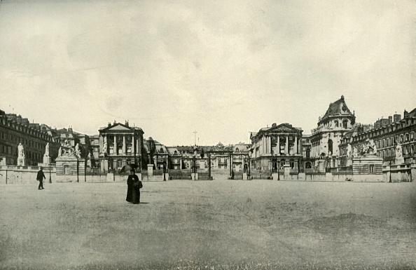 Tourism「Versailles」:写真・画像(18)[壁紙.com]