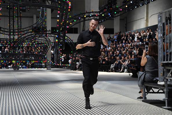 ディオール オム「Dior Homme : Runway - Paris Fashion Week - Menswear Spring/Summer 2017」:写真・画像(15)[壁紙.com]