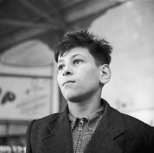 Fred Morley「Young Refugee」:写真・画像(16)[壁紙.com]