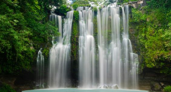 Central America「XXXL: Tropical Waterfall」:スマホ壁紙(15)