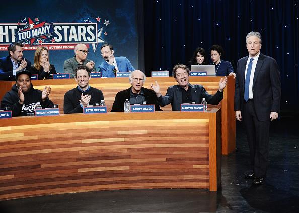 セレブリティ「Night Of Too Many Stars Live Telethon 2015」:写真・画像(10)[壁紙.com]