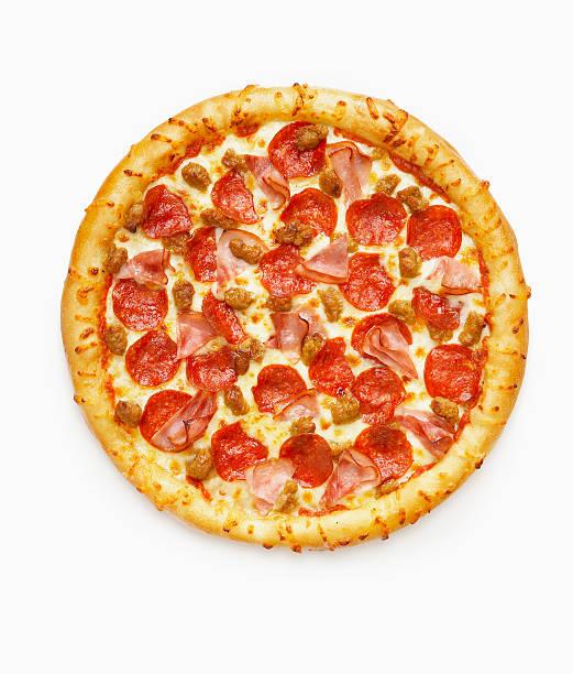 Whole Meat Lovers Pizza:スマホ壁紙(壁紙.com)