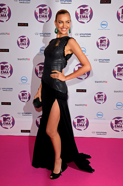 Replay - Designer Label「MTV Europe Music Awards 2011 - Arrivals」:写真・画像(11)[壁紙.com]