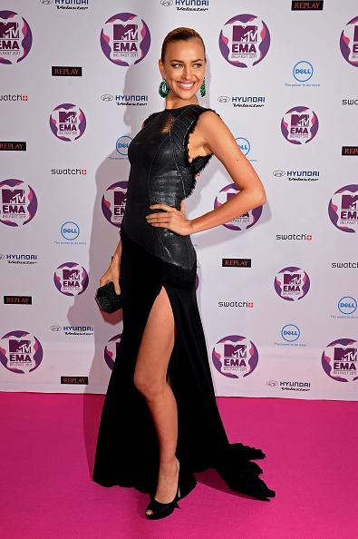 Replay - Designer Label「MTV Europe Music Awards 2011 - Arrivals」:写真・画像(16)[壁紙.com]