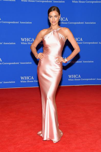 ドレス「101st Annual White House Correspondents' Association Dinner - Inside Arrivals」:写真・画像(12)[壁紙.com]