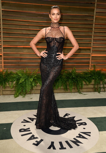 Attending「2014 Vanity Fair Oscar Party Hosted By Graydon Carter - Arrivals」:写真・画像(18)[壁紙.com]