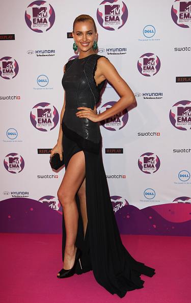 Replay - Designer Label「MTV Europe Music Awards 2011 - Media Boards」:写真・画像(13)[壁紙.com]