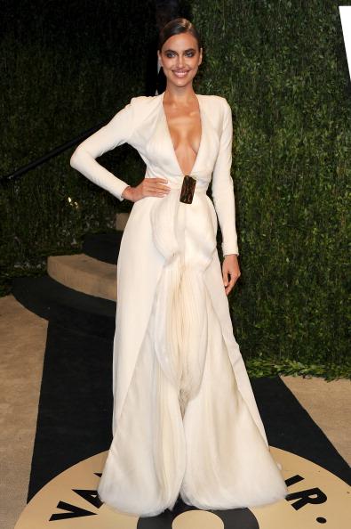 Stéphane Rolland - Designer Label「2013 Vanity Fair Oscar Party Hosted By Graydon Carter - Arrivals」:写真・画像(13)[壁紙.com]