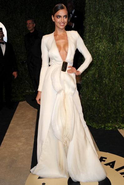 Stéphane Rolland - Designer Label「2013 Vanity Fair Oscar Party Hosted By Graydon Carter - Arrivals」:写真・画像(12)[壁紙.com]
