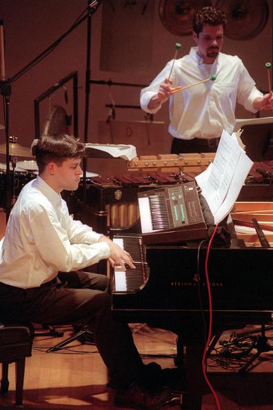 Classical Concert「Ensemble Sospeso」:写真・画像(12)[壁紙.com]