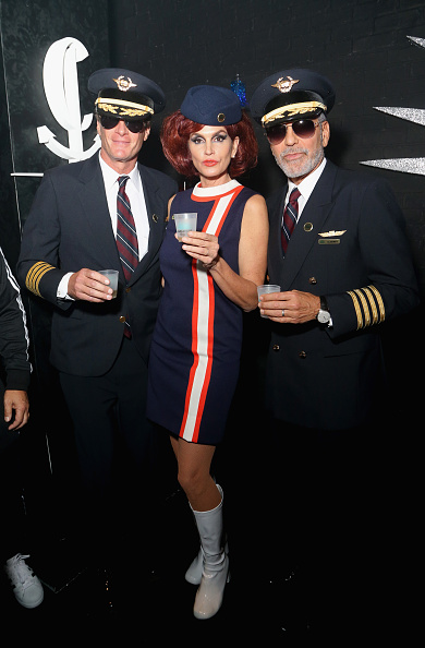 Cindy Crawford「Casamigos & CATCH Halloween Party at CATCH Las Vegas in ARIA Resort & Casino」:写真・画像(10)[壁紙.com]