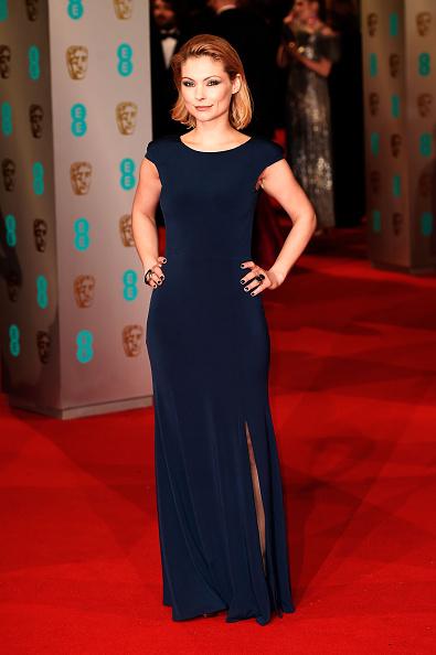 Covent Garden「EE British Academy Film Awards 2015 - Red Carpet Arrivals」:写真・画像(5)[壁紙.com]
