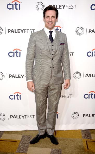 """Paley Center for Media - Los Angeles「The Paley Center For Media's PaleyFest 2014 Honoring """"Mad Men""""」:写真・画像(11)[壁紙.com]"""