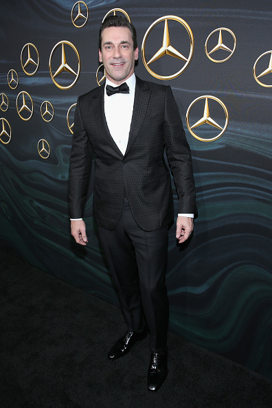 Event「Mercedes-Benz USA Official Awards Viewing Party at Four Seasons, Beverly Hills, CA」:写真・画像(6)[壁紙.com]