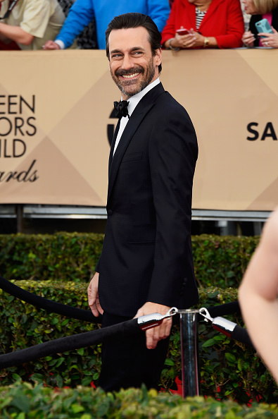 Alternative Pose「22nd Annual Screen Actors Guild Awards - Arrivals」:写真・画像(9)[壁紙.com]