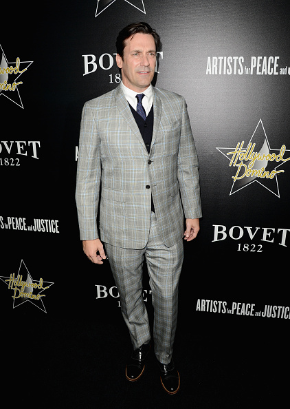 Making Money「7th Annual Hollywood Domino And Bovet 1822 Gala Benefiting Artists For Peace And Justice - Red Carpet」:写真・画像(15)[壁紙.com]
