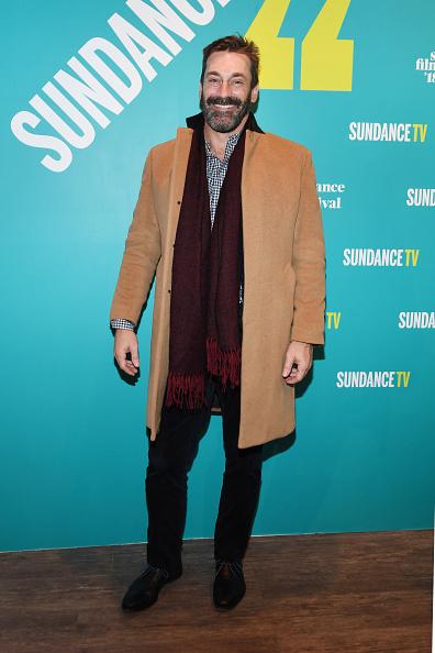 Sundance Film Festival「2018 Sundance Film Festival Official Kickoff Party Hosted By SundanceTV」:写真・画像(4)[壁紙.com]