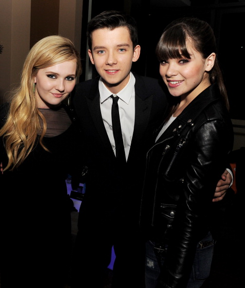"Ender's Game「Premiere Of Summit Entertainment's ""Ender's Game"" - After Party」:写真・画像(2)[壁紙.com]"