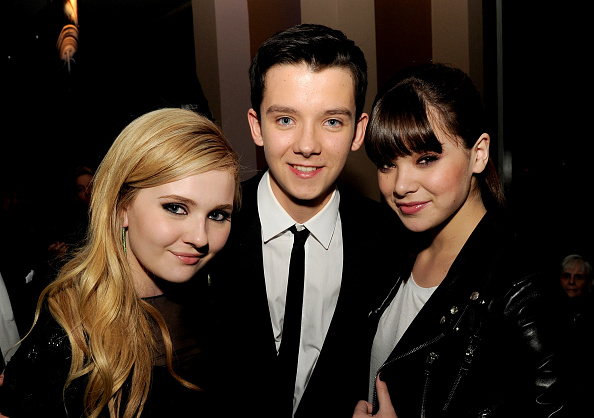 "Ender's Game「Premiere Of Summit Entertainment's ""Ender's Game"" - After Party」:写真・画像(6)[壁紙.com]"