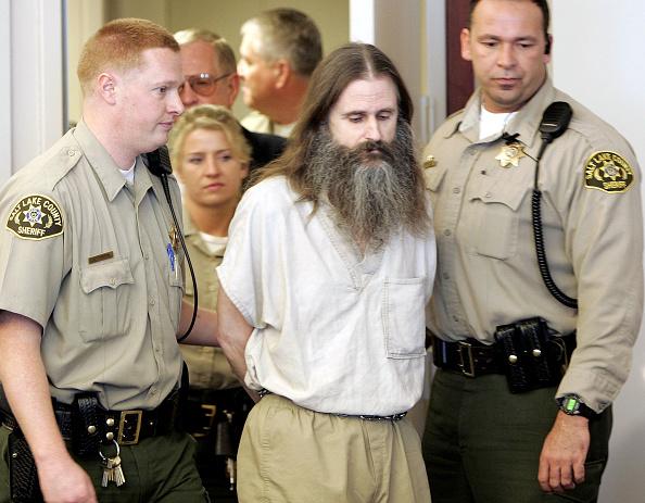 George Frey「Elizabeth Smart Kidnapper Appears In Court」:写真・画像(13)[壁紙.com]