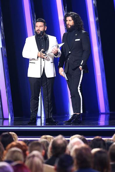 Music City Center「The 53rd Annual CMA Awards - Show」:写真・画像(5)[壁紙.com]