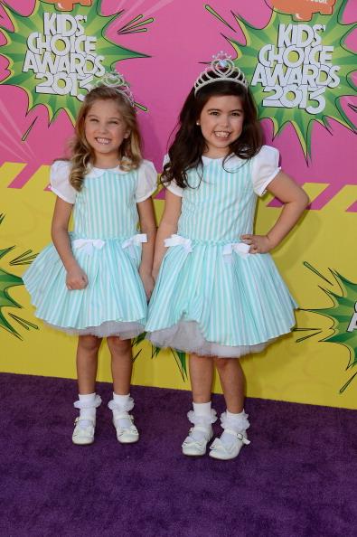 Galen Center「Nickelodeon's 26th Annual Kids' Choice Awards - Arrivals」:写真・画像(7)[壁紙.com]