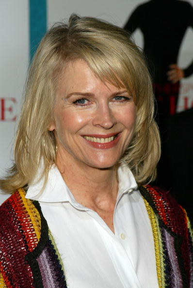 Touchstone Pictures「Candice Bergen at World Premiere of Sweet Home Alabama」:写真・画像(6)[壁紙.com]