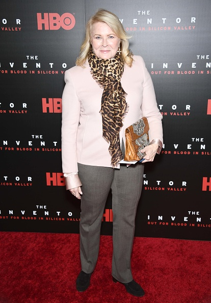 "Columbus Circle「HBO's ""The Inventor"" New York Premiere」:写真・画像(13)[壁紙.com]"