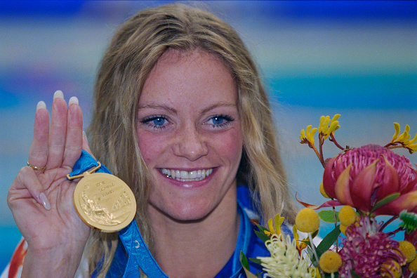 Award「XXVII Summer Olympic Games」:写真・画像(12)[壁紙.com]