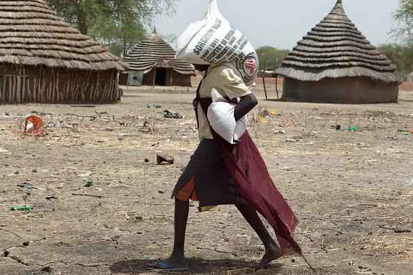 Village「Farming Aid To South Sudan」:写真・画像(8)[壁紙.com]