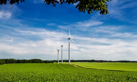 Generator「Wind Power Generator」:スマホ壁紙(13)