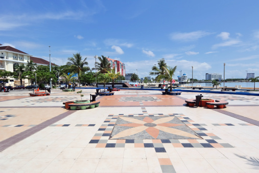 インドネシア「Makassar City」:スマホ壁紙(16)