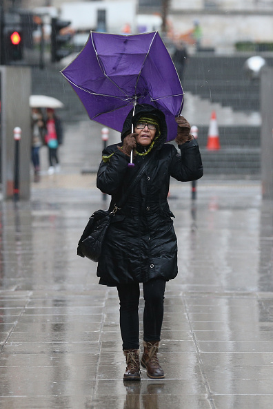 Wind「Severe Flood Warnings In Place For The UK」:写真・画像(13)[壁紙.com]