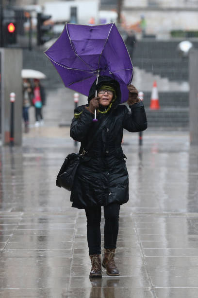 Severe Flood Warnings In Place For The UK:ニュース(壁紙.com)
