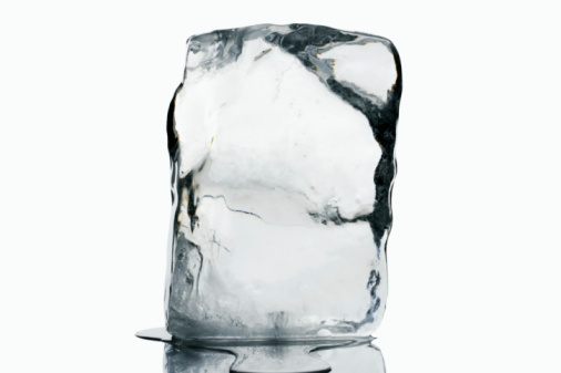 Ice「Block of ice」:スマホ壁紙(4)