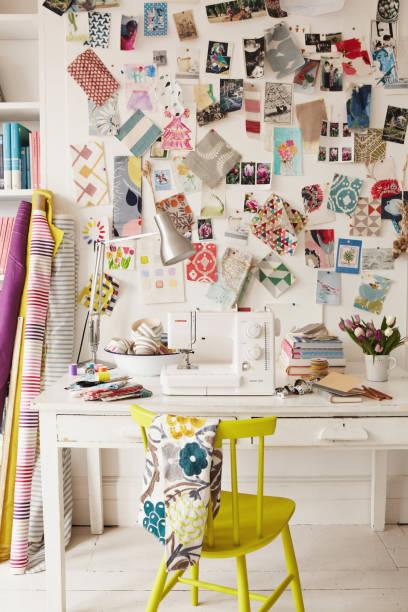 Sewing room:スマホ壁紙(壁紙.com)