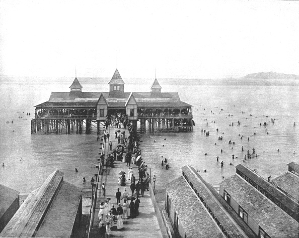 Standing Water「Garfield Beach」:写真・画像(11)[壁紙.com]