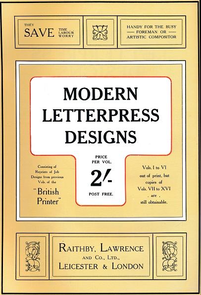 Capital Letter「Modern Letterpress Designs - Prize Design」:写真・画像(7)[壁紙.com]