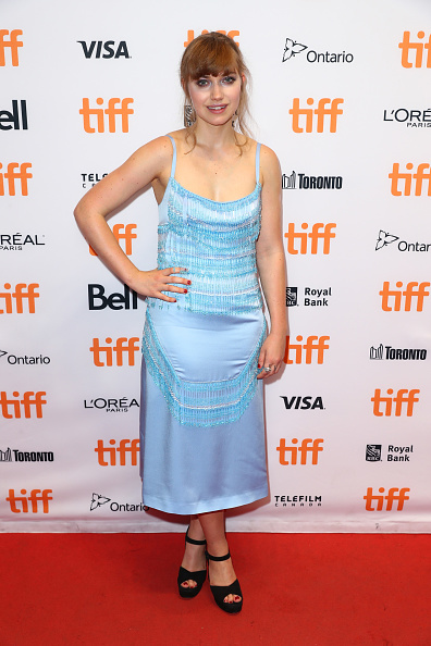 "Joe Scarnici「2017 Toronto International Film Festival - ""I Kill Giants"" Premiere」:写真・画像(4)[壁紙.com]"