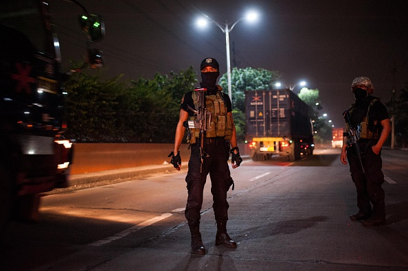 Gunman「Death Toll Climbs Over Duterte's Drug War」:写真・画像(17)[壁紙.com]