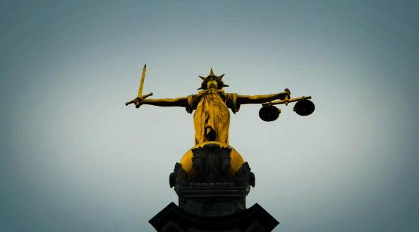 Justice - Concept「Soham Trial Nears Conclusion」:写真・画像(2)[壁紙.com]