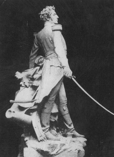 De Sucre Statue:ニュース(壁紙.com)