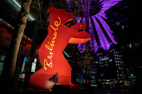 Berlin International Film Festival「Berlin Prepares For 69th Berlinale International Film Festival」:写真・画像(0)[壁紙.com]