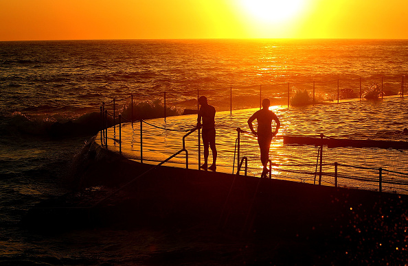 Heat - Temperature「Sydney Reaches Record High Temperatures」:写真・画像(16)[壁紙.com]